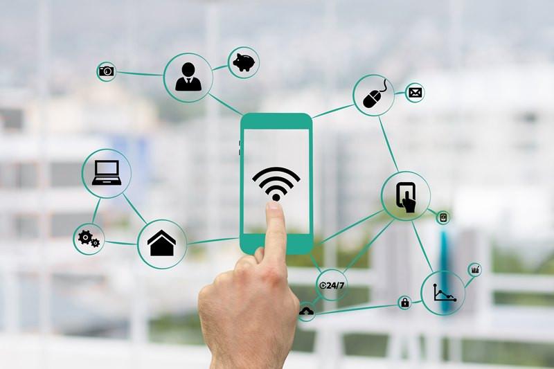 WiFi Marketing miễn phí