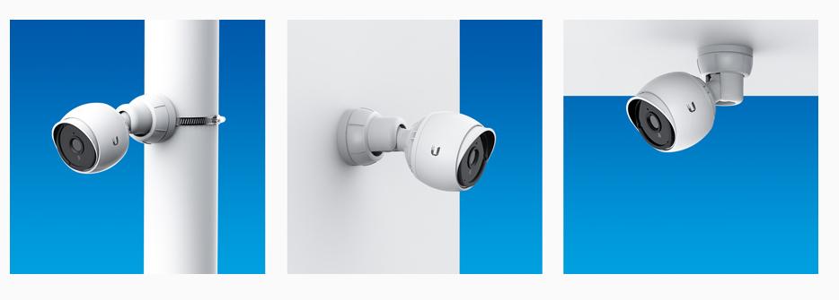 UniFi Video Camera G3 AF