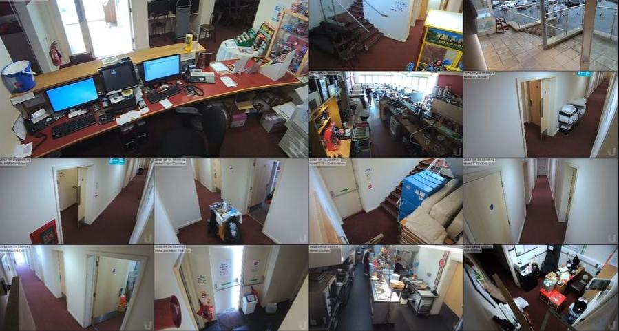 UniFi Video CameraG3 DOME