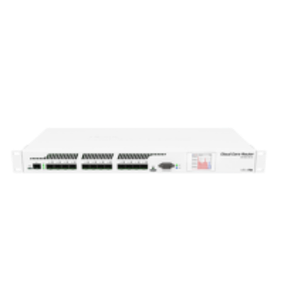 Thiết bị Router Mikrotik CCR1016-12S-1S+