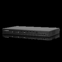 thiết bị chuyển mạch EdgeSwitch 16 XG