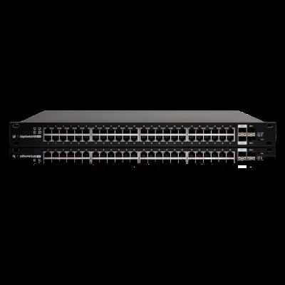 thiết bị chuyển mạch EdgeSwitch 48 500W