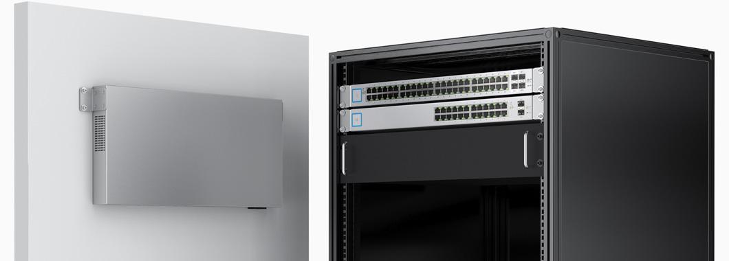 UniFi Switch 16 150W