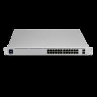 Thiết bị chuyển mạch UniFi Switch PRO 24 PoE