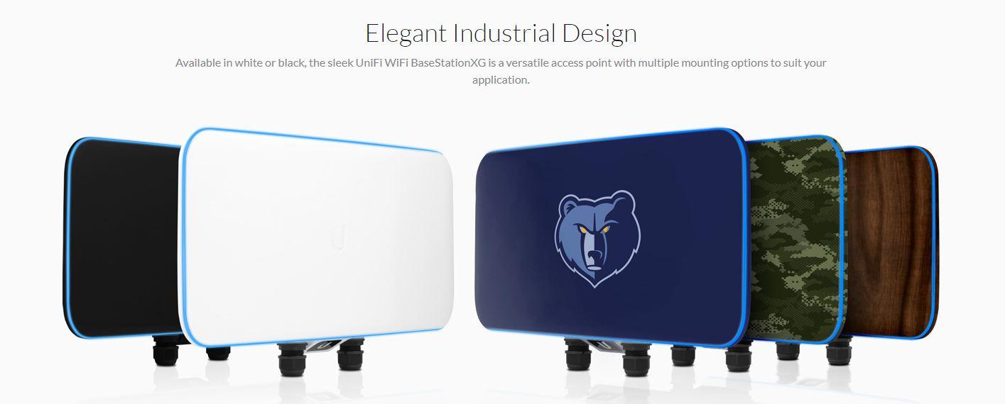 UniFi WiFi BaseStation XG