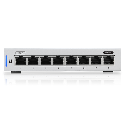 Thiết bị chuyển mạch UniFi Switch 8