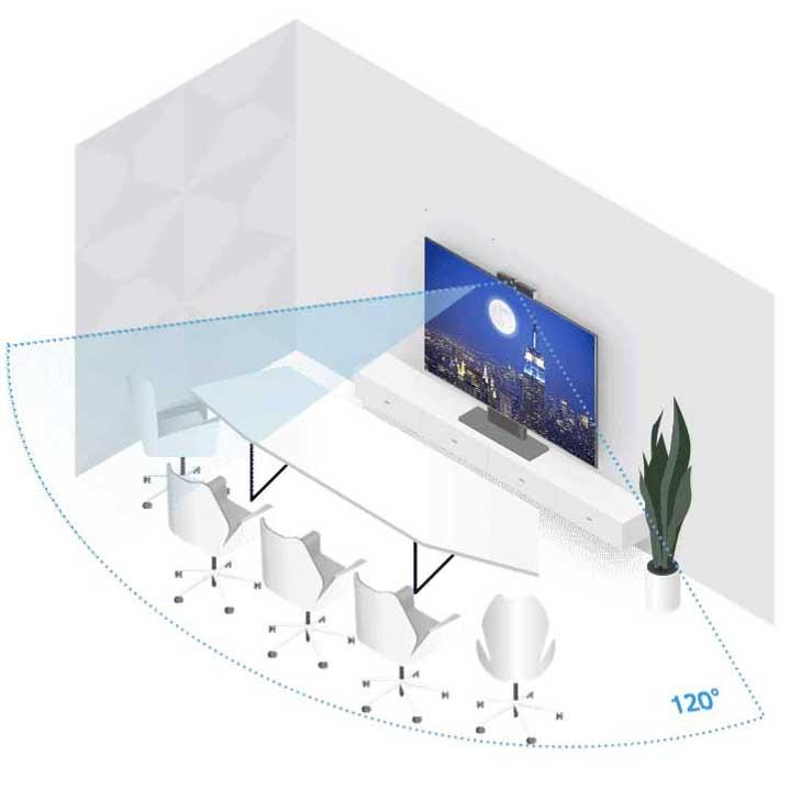 Giải pháp họp & đào tạo trực tuyến