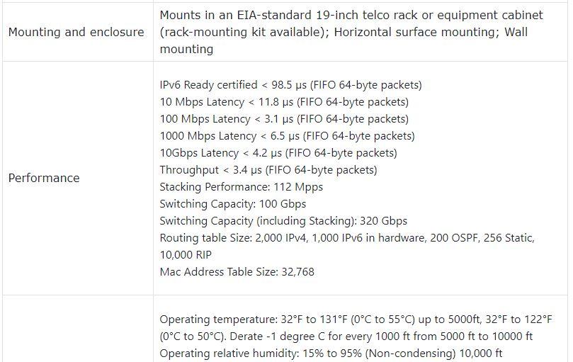 Aruba 2930M 40G 8 Smart Rate POE Class 6 1-slot